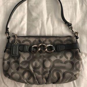 Coach small bag